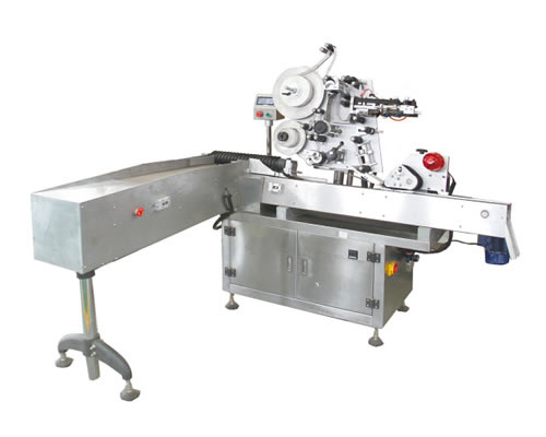 ZGT Series Automatical Non-Drying Labeling Machine